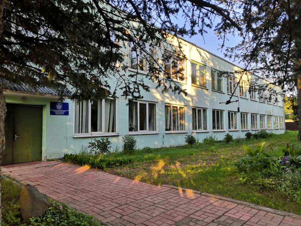 Фото 1 - Здание Иваньковской НИС в Конаково.jpeg